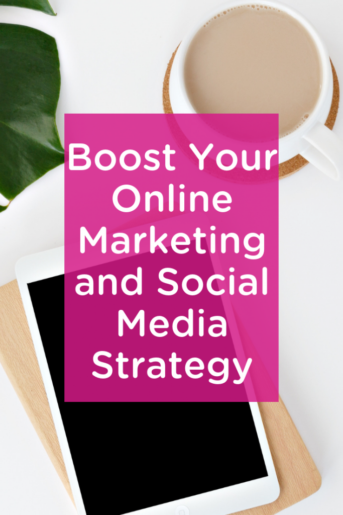 4 Articles You Should Read to Boost Your Online Marketing and Social Media Strategy