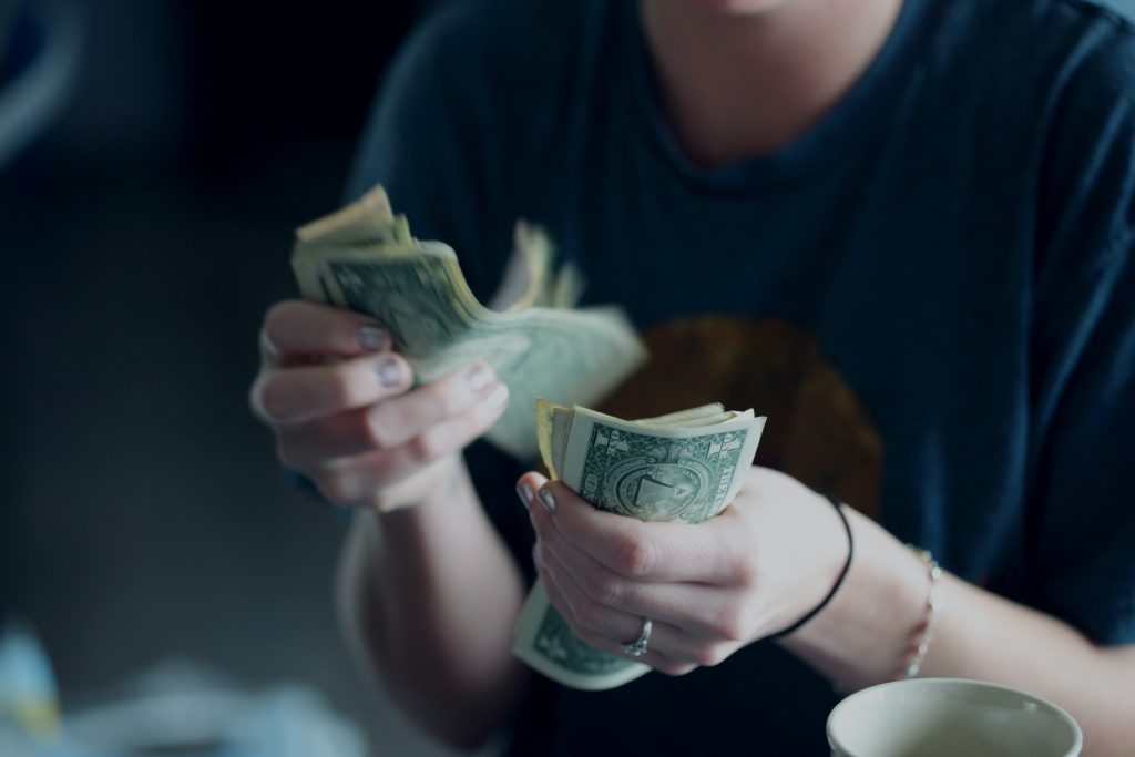 Why It Matters to be Financially Responsible In College