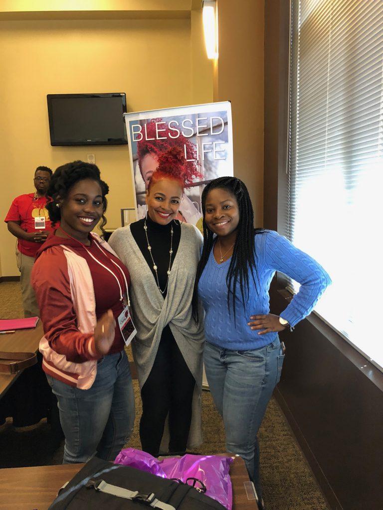 Sistahs in Business Expo – Atlanta Stop