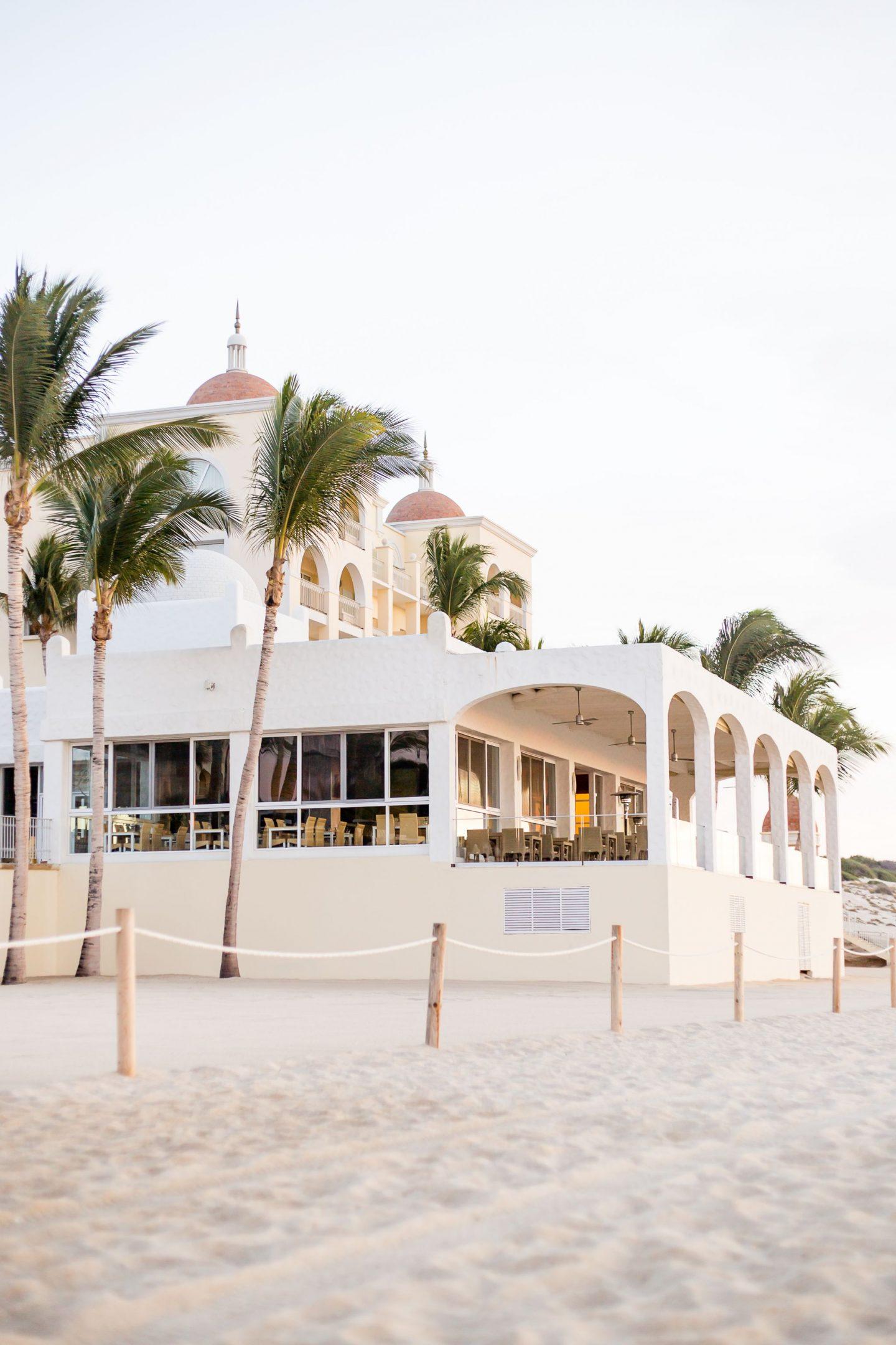 Riu Palace Cabo San Lucas Review
